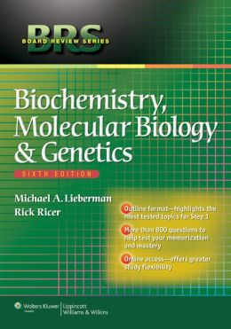 Biochem/Genetics Shelf Strategies – TUSOM: Owl Club