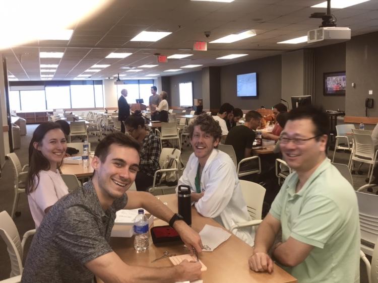 Tulane Surgery Interest Group | Tulane University School of